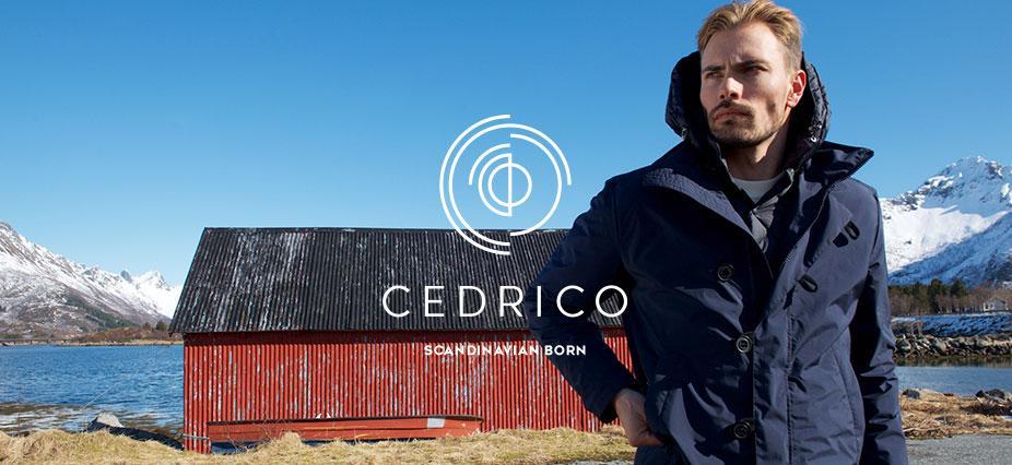 Cedrico