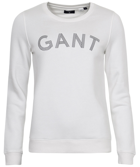 Gant C-Neck Sweat thumbnail