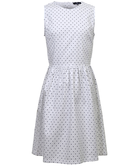 Junior Girls Oxford Dress thumbnail