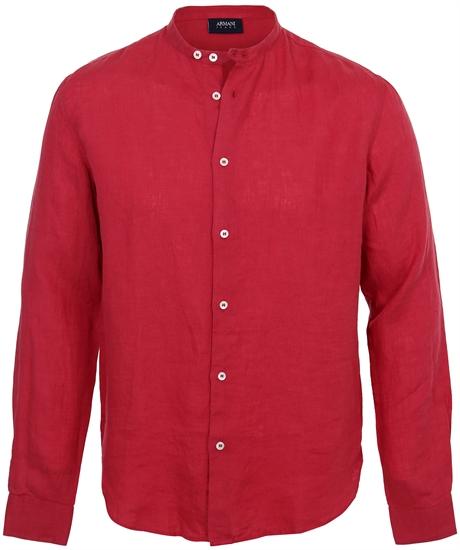 AJ Linnen Shirt thumbnail