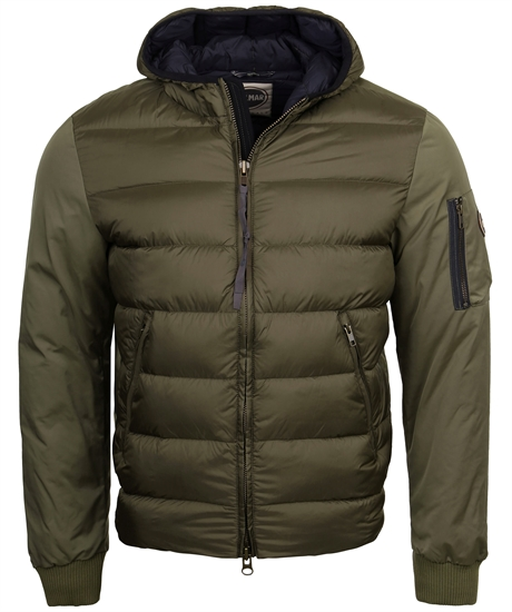 Mens Down Jacket thumbnail