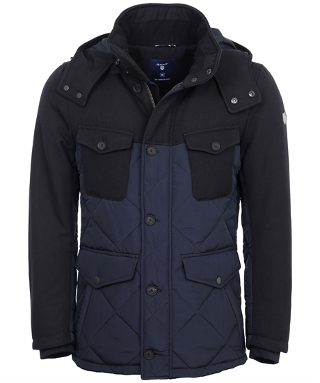 The Harbour Jacket thumbnail