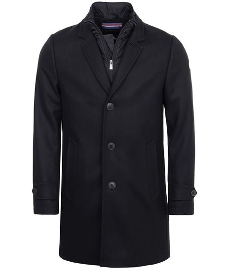 Vizenca Coat Wool thumbnail