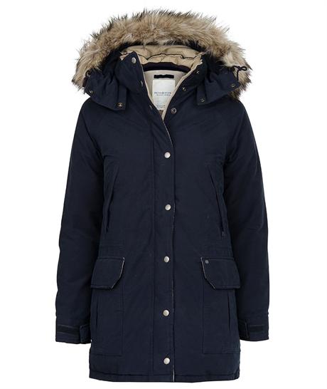 downfill parka jacket thumbnail