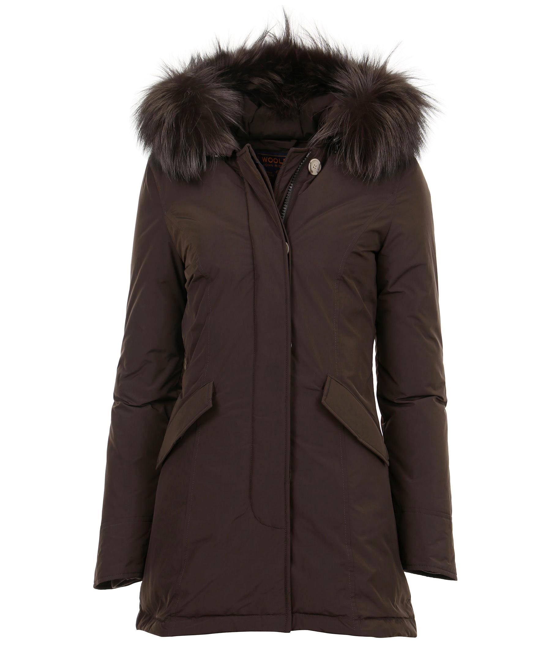 W´s Luxury Arctic Parka F 225c3f8678b14