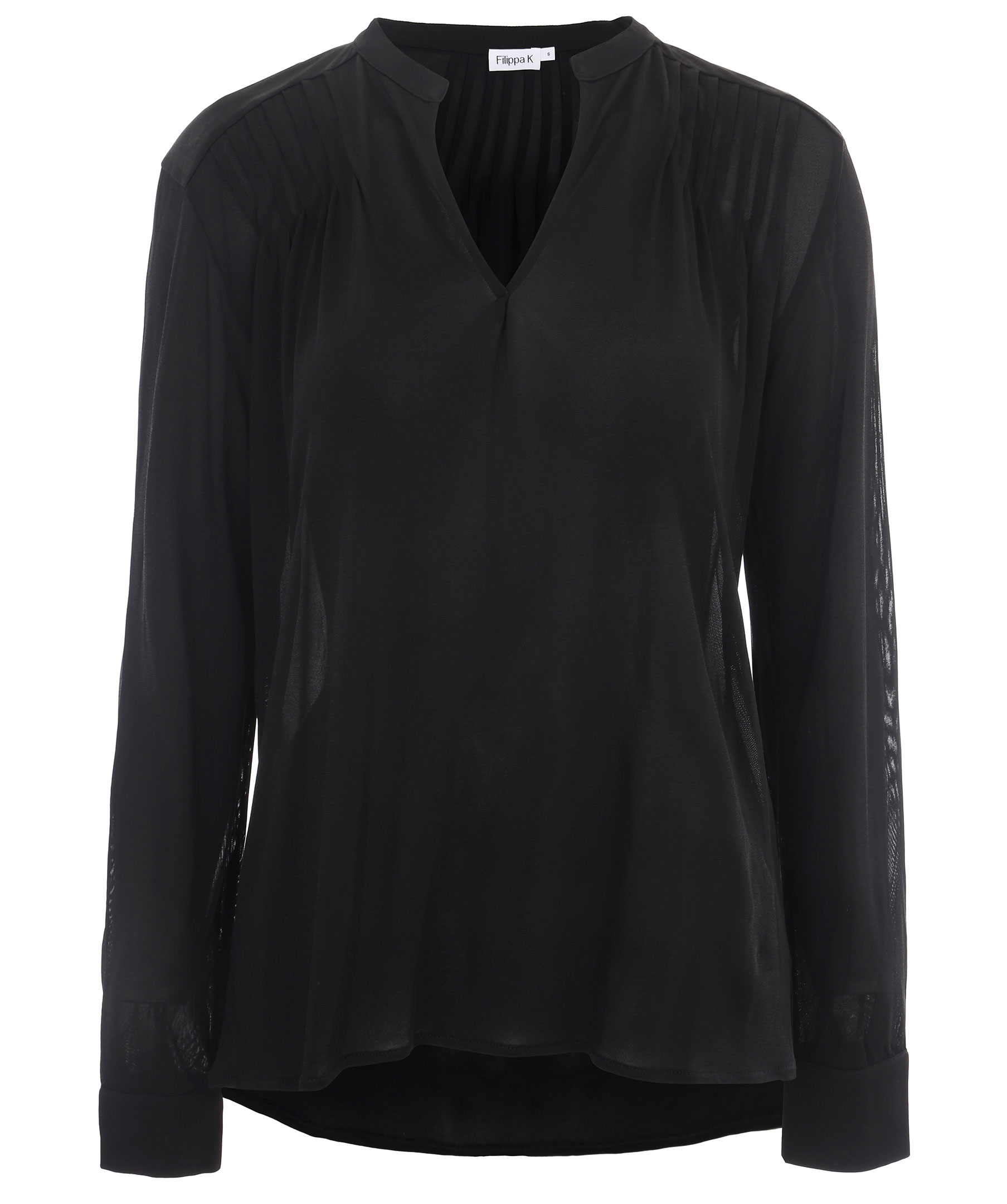 the latest 6cd56 2de8b Filippa K - Feminine jersy blouse Filippa K - Feminine jersy blouse ...