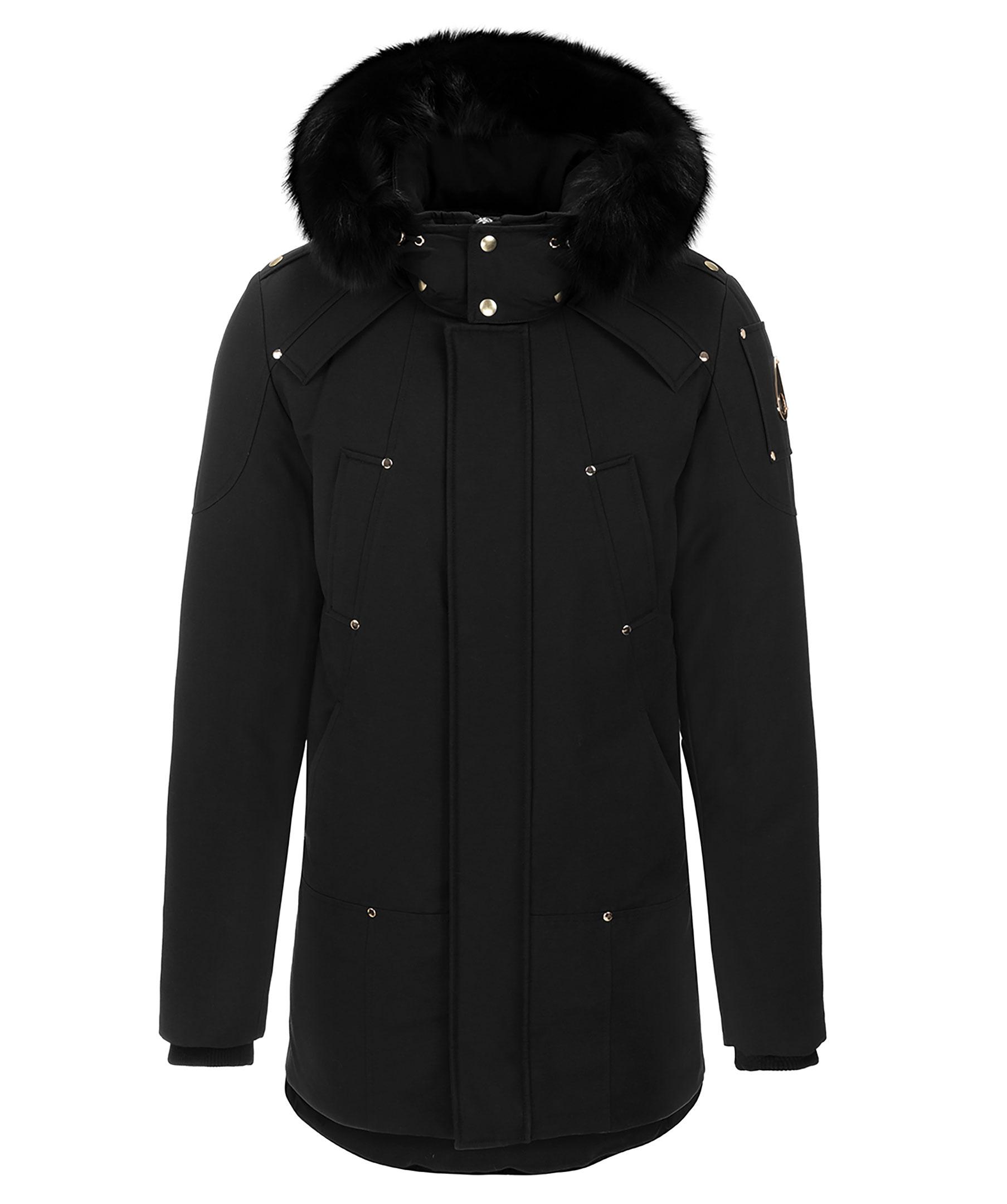 Moose Knuckles trendiga och sköna jackor för män. | Johnells.se