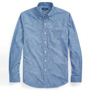 Chambray Slim Fit
