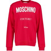 Moschino Couture Sweat