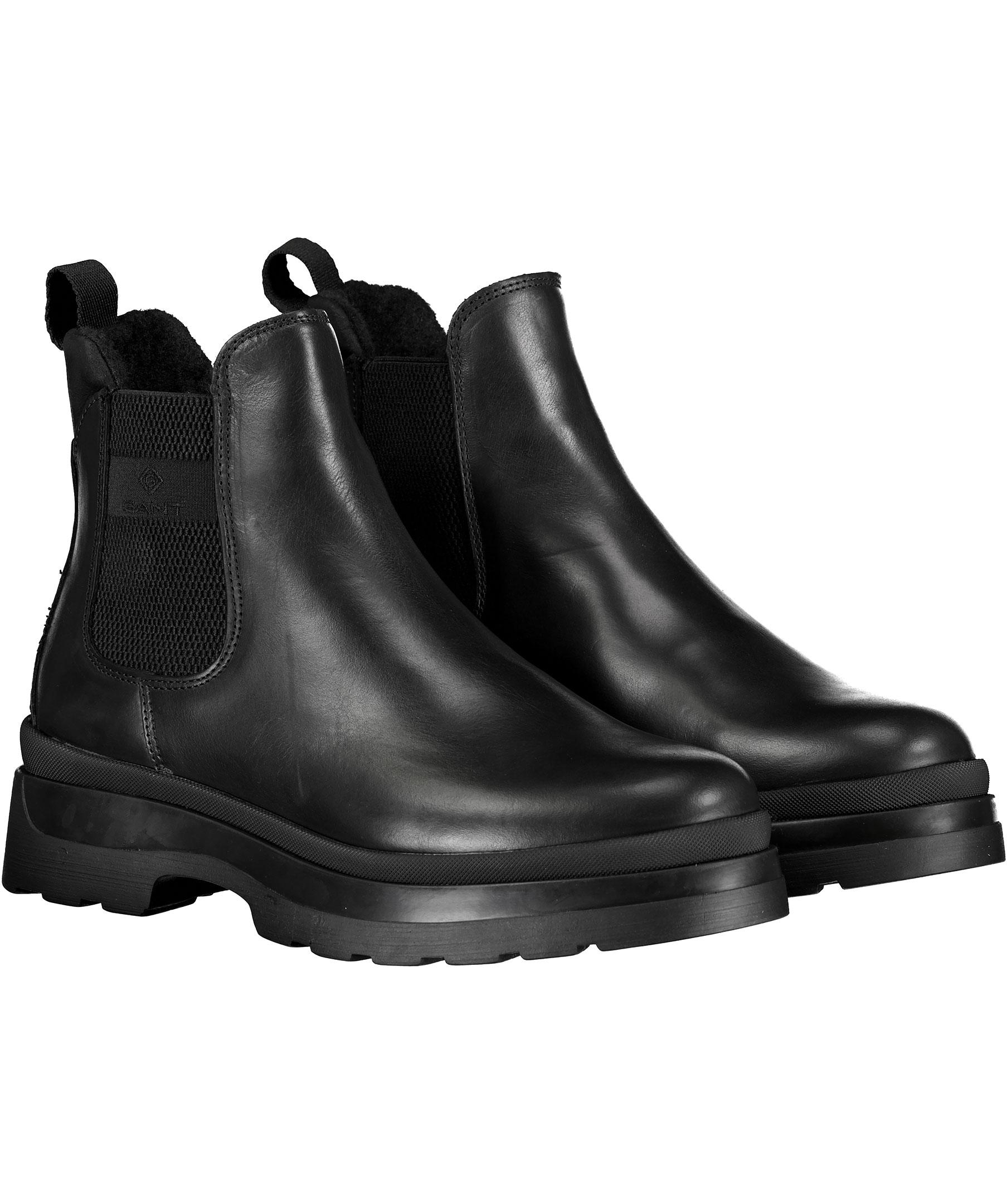 Macquaire G (Black) (4999 kr) R.M. Williams  