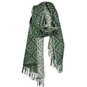 G wool scarf