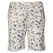 Winward Linen Shorts
