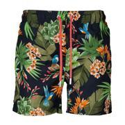 Humming Garden Swim Short