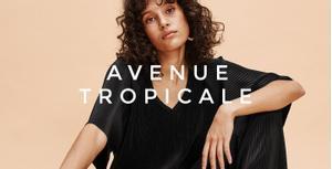 Avenue Tropicale