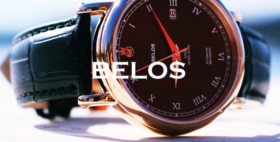 Belos Watches