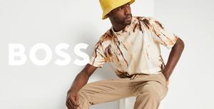 Boss Casual