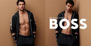 Boss Athleisure