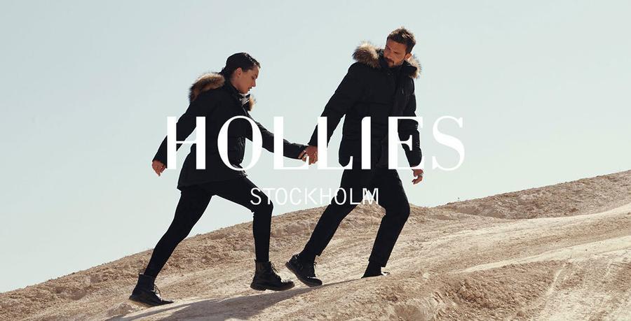 Hollies