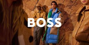 Boss Business