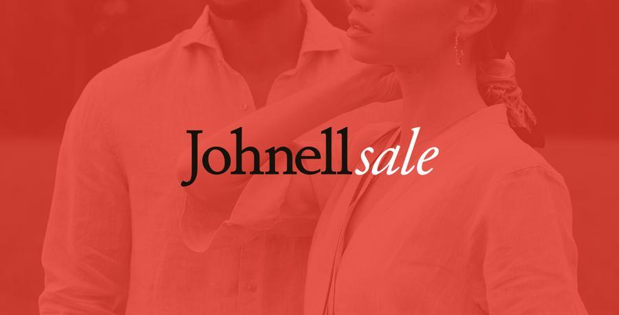 Johnellsale Kvinna