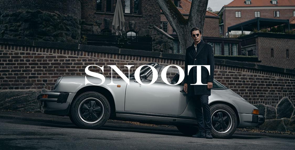 Snoot Online | Johnells.se